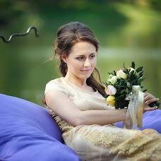 Wedding photographer Yuriy Amelin (yamel). Photo of 25.06.2016