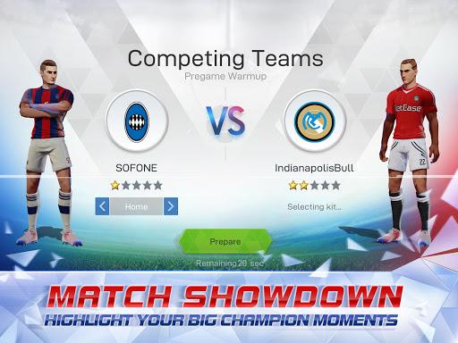 Champion of the Fields screenshot 13