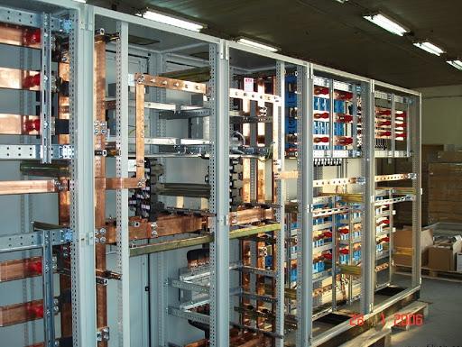 Tính toán mức độ tản nhiệt của thanh cái để lắp đặt đúng tiêu chuẩn