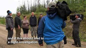 Untold Stories: Alaska: Behind the Scenes
