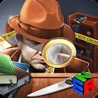 Crime Suspects - Tough Investigation Cases icon