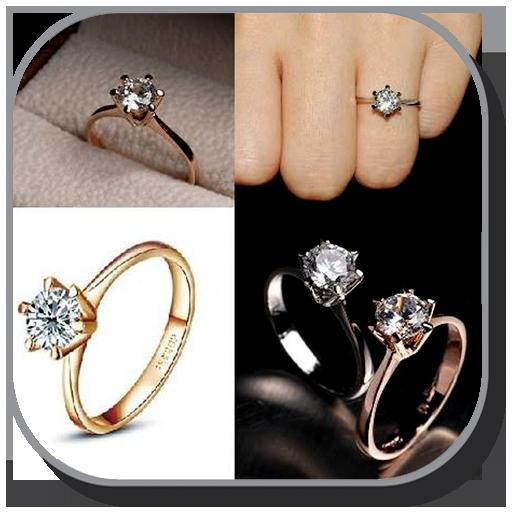 Jewelry Rings Design