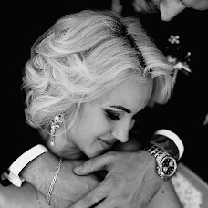 Wedding photographer Aleksey Kononenko (kononenko7). Photo of 08.11.2017