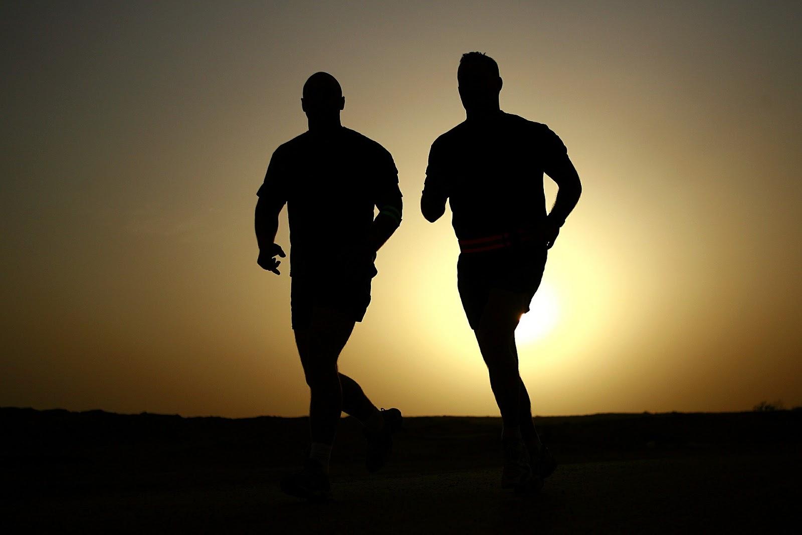 El deporte, uno de los pasatiempos más saludables