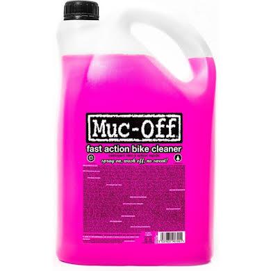 Muc-Off Bike Cleaner, 5 Liter
