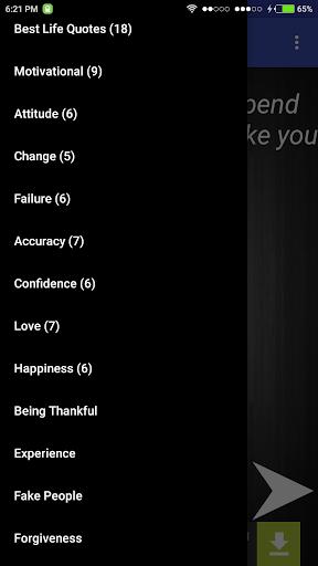 The Best Life Quotes Download Latest Apk Version 1 0 Apkfile