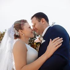 Wedding photographer Irina Polovkova (polovkova). Photo of 20.03.2017