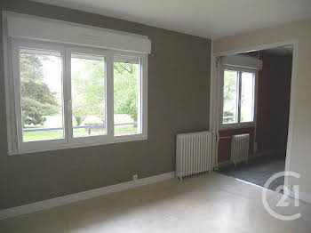 Appartement 4 pièces 66,8 m2