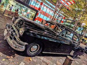 PONTIAC_FIREBIRD 1950 クーペのカスタム事例画像 JEEP CAFE TOKYOさんの2019年11月01日02:09の投稿