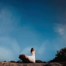 Fotógrafo de bodas Oskar Jival (OskarJival). Foto del 25.01.2019