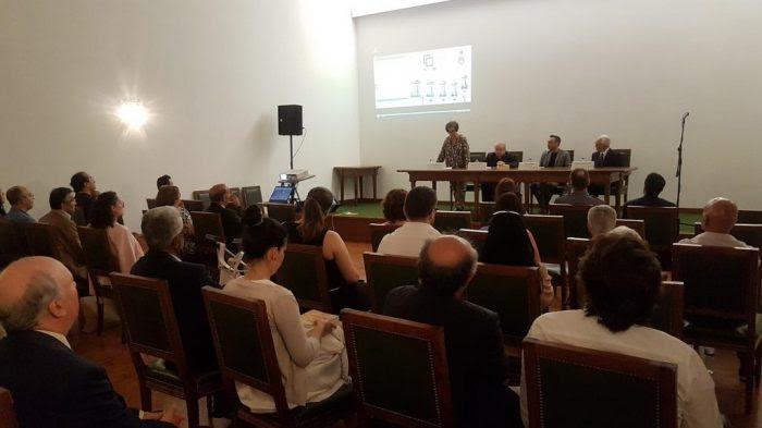 """""""A Diocese de Lamego em Três Histórias"""" é referência na História de Lamego"""