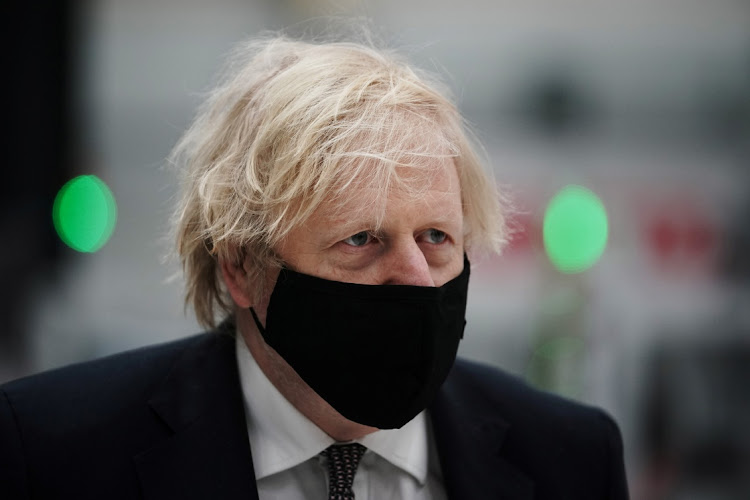 Prime Minister Boris Johnson stunned the nation by ordering people to stay at home and by shutting down much of the economy.
