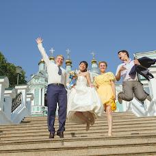 Wedding photographer Ekaterina Kiseleva (Skela). Photo of 25.09.2015
