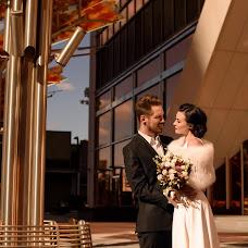 Wedding photographer Natalya Tryashkina (natahatr). Photo of 30.03.2017