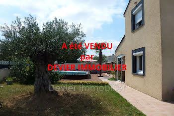 maison à Jacou (34)