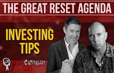Great reset agenda investing