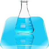 Water Chemistry Live Wallaper