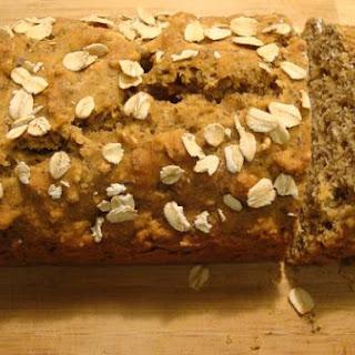 No Yeast Brown Bread.