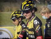 Marianne Vos blijft na vroeg zegegebaar nipt Vollering voor en wint Amstel Gold Race