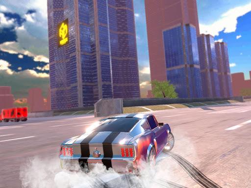 Highway Drifter screenshots 9