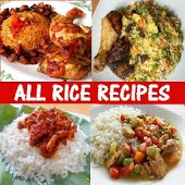 All Rice Recipes