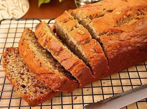 Honey Cake Loaf Recipe