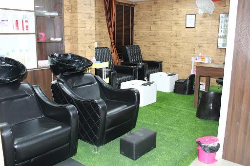 Pinkk Bluue Lounge photo
