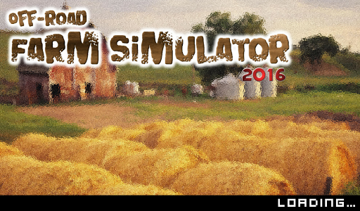 Indian Farm Simulator 2016