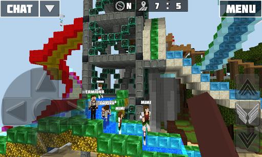 WorldCraft : 3D Build & Craft screenshot 8