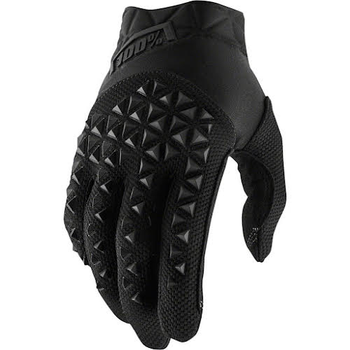 100% Airmatic Youth Full Finger Gloves