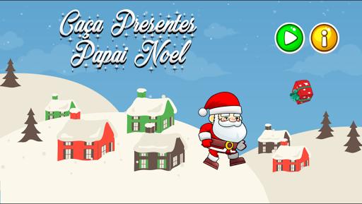 Foto do Caça Presentes Papai Noel