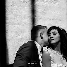 Wedding photographer Dmitriy Ilkevich (Ilkvch). Photo of 15.08.2016