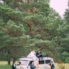 Wedding photographer Igor Makarov (igormakarov). Photo of 01.11.2016