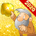 Gold Miner Classic: Gold Rush, Mine Mining Game