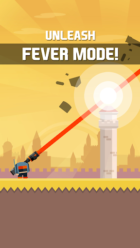 Cannon Hero screenshot 3