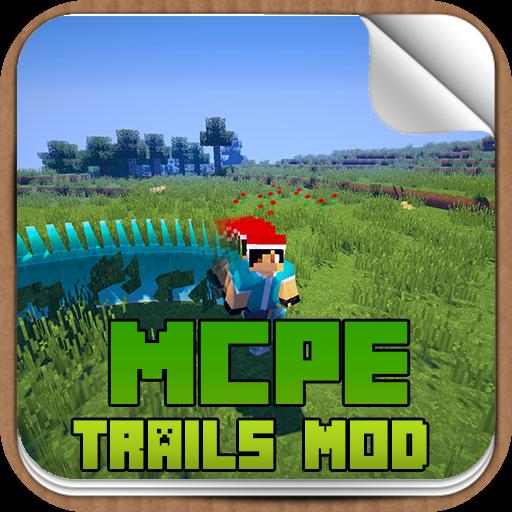 Trails Mod