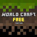 WorldCraft Free Crafting icon