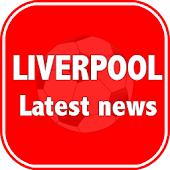 Breaking Liverpool News