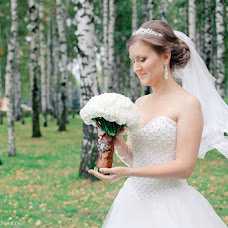 Wedding photographer Katerina Plokhova (Plokhova). Photo of 13.02.2014