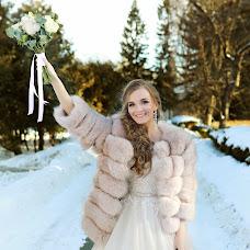 Wedding photographer Alena Kozionova (alenaphotographe). Photo of 30.03.2018