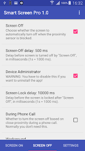 Novum's Smart Screen Pro v1.03 Build 6
