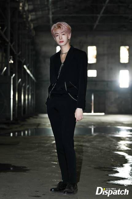hyungwon body 11