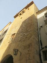 Photo: Portal de Sant Antoni