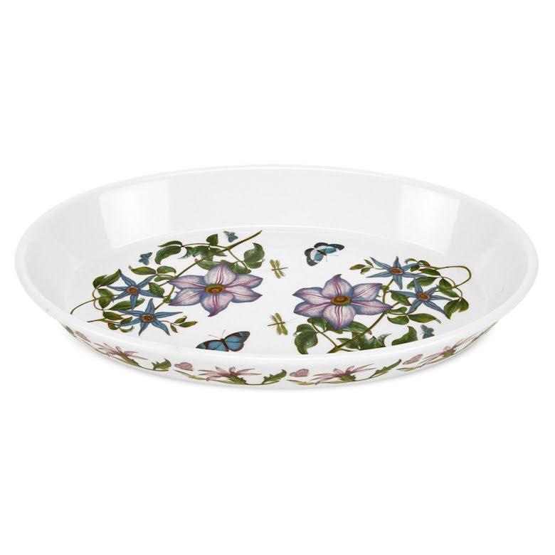 Botanic Garden Oval Baking Dish 35,5cm