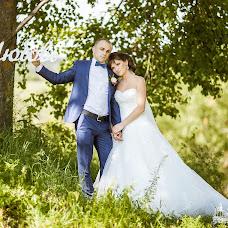 Wedding photographer Veronika Yakush (fotoyakush). Photo of 21.08.2014