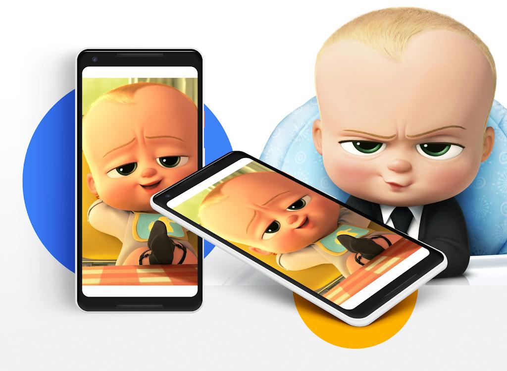تحميل Baby Boss Wallpaper Hd 2 Apk أحدث إصدار 2 لأجهزة Android