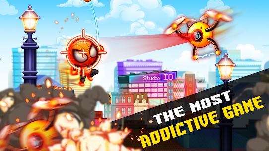Super Spider Hero: City Adventure 1
