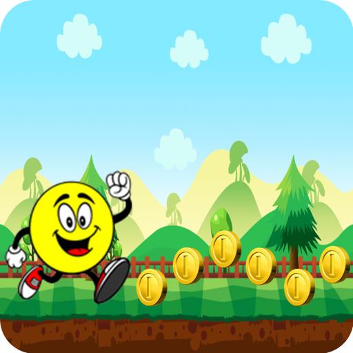 Running Emoji Game