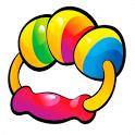 Погремушка VIP icon