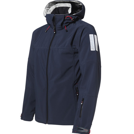 Pilberra Softshell Jackets - Navy